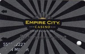 Empire City Casino