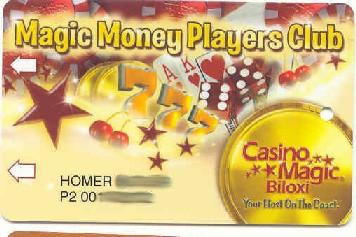Magic Casino Mississippi